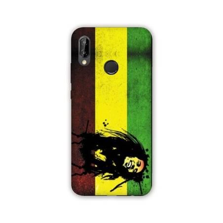 Coque Samsung Galaxy A40 Bob Marley