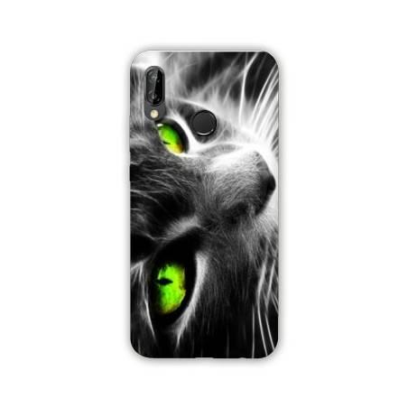 Coque pour Samsung Galaxy A40 animaux