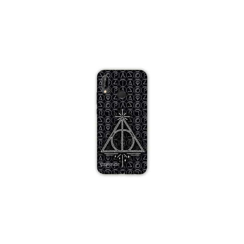 coque huawei y6 pro 2017 harry potter