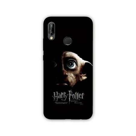 Coque Huawei Y6 (2019) / Y6 Pro (2019) WB License harry potter dobby
