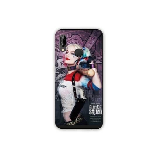 Coque Huawei Y6 (2019) / Y6 Pro (2019) Harley Quinn