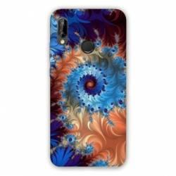 Coque Huawei Y6 (2019) / Y6 Pro (2019) Psychedelic