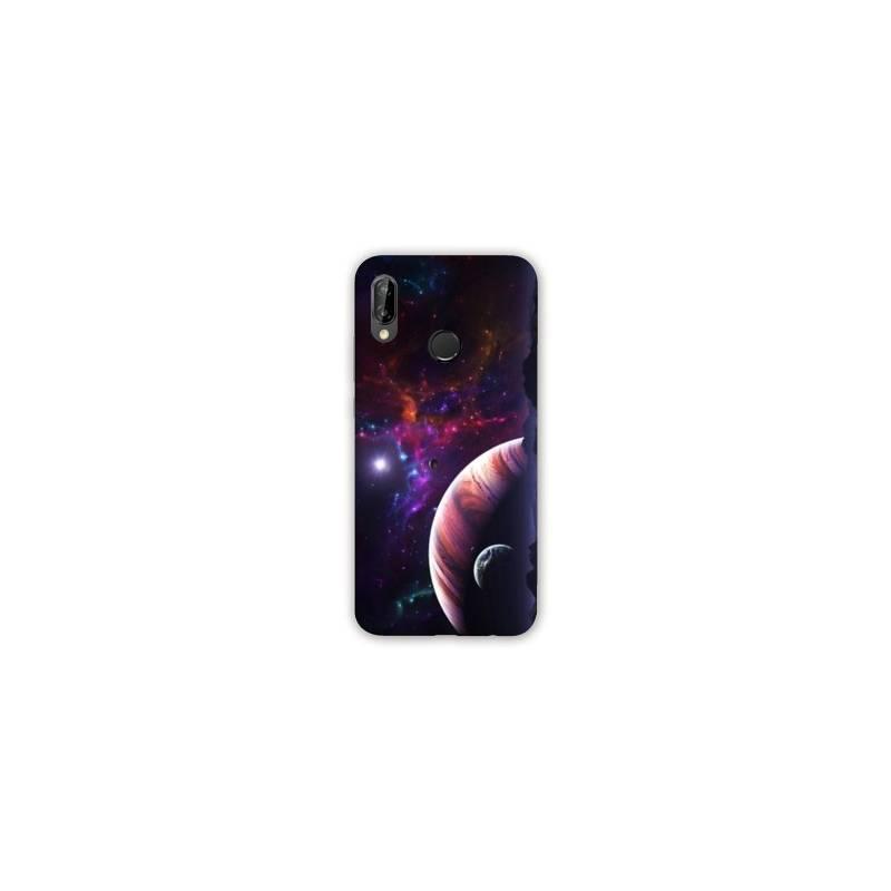 coque huawei y6 pro 2017 galaxie