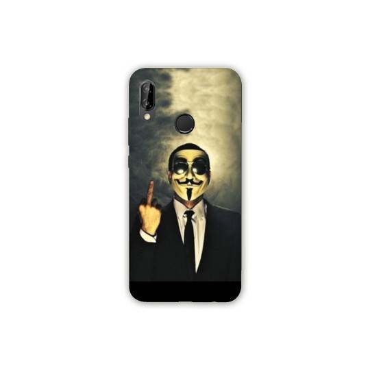 Coque Huawei Y6 (2019) / Y6 Pro (2019) Anonymous