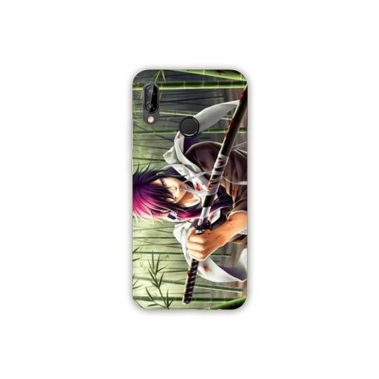 Coque Huawei Y6 (2019) / Y6 Pro (2019) Manga - divers