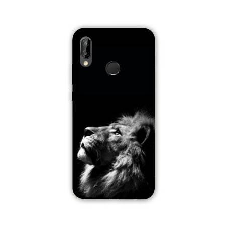 Coque Huawei Y6 (2019) / Y6 Pro (2019) felins