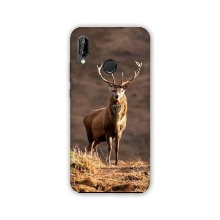 Coque Huawei Y6 (2019) / Y6 Pro (2019) chasse peche