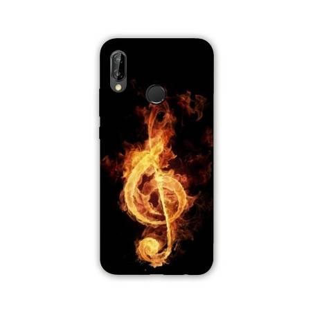 Coque Huawei Y6 (2019) / Y6 Pro (2019) Musique