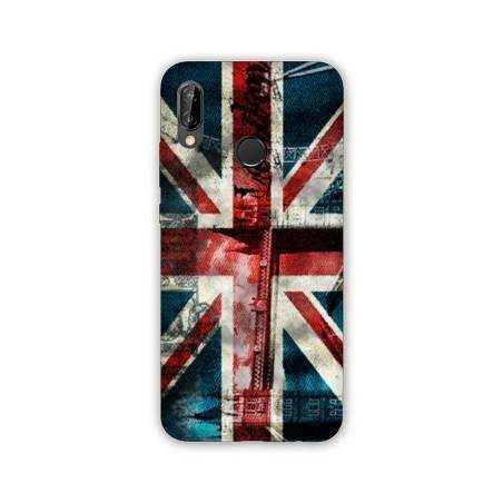 Coque Huawei Y6 (2019) / Y6 Pro (2019) Angleterre