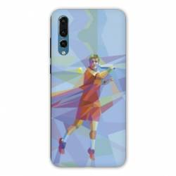 Coque Samsung Galaxy A50 Tennis