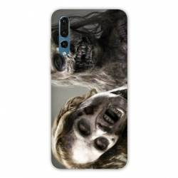 Coque Samsung Galaxy A50 Horreur
