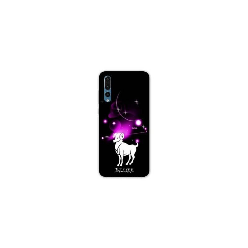 Coque Samsung Galaxy A50 signe zodiaque