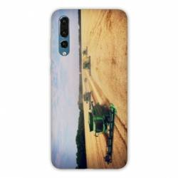 Coque Samsung Galaxy A70 Agriculture