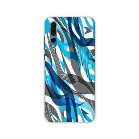 Coque Samsung Galaxy A70 Etnic abstrait