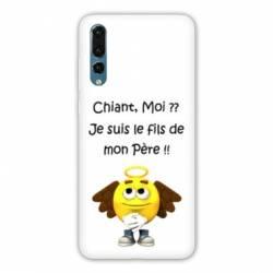 Coque Samsung Galaxy A70 Humour