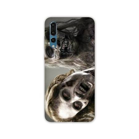 Coque Samsung Galaxy A70 Horreur