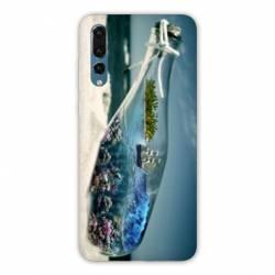 Coque Samsung Galaxy A70 Mer