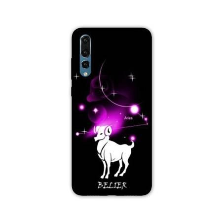 Coque Samsung Galaxy A70 signe zodiaque