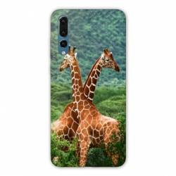 Coque Samsung Galaxy A70 savane
