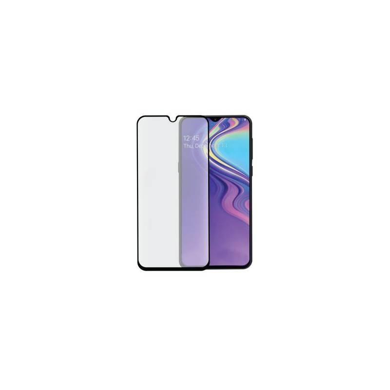 Vitre protection / Verre trempé  3D Samsung Galaxy A40