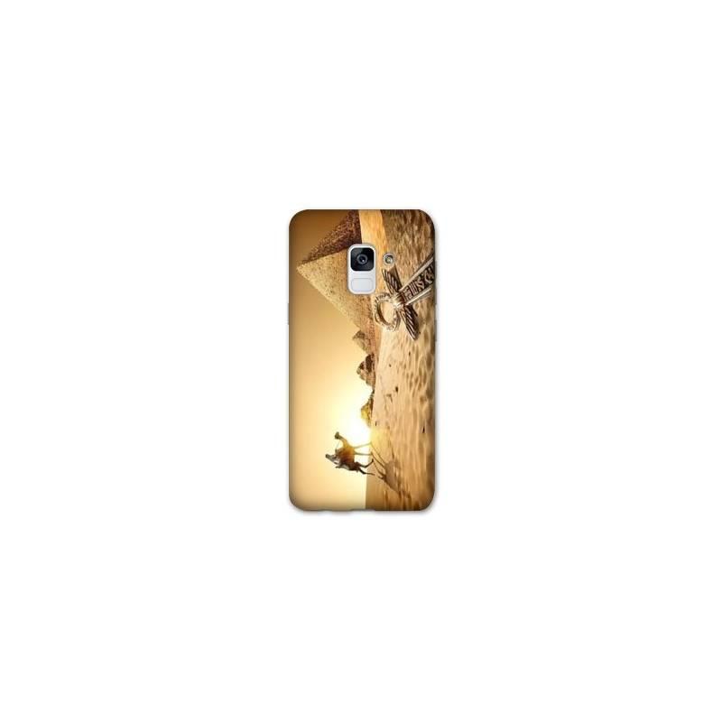 Coque Samsung Galaxy J6 PLUS - J610 Egypte