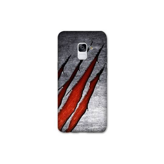 Coque Samsung Galaxy J6 PLUS - J610 Texture