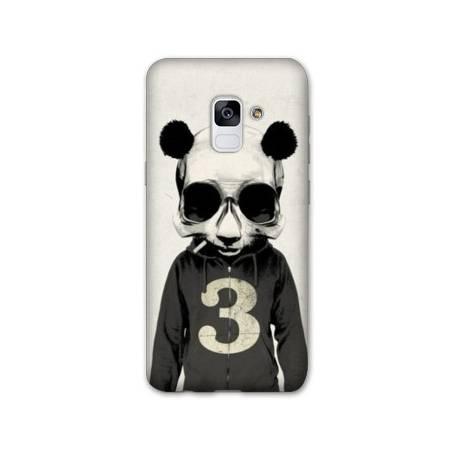 Coque Samsung Galaxy J6 PLUS - J610 Decale