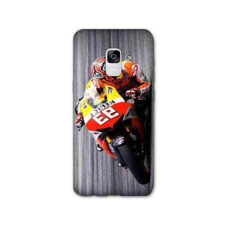 Coque Samsung Galaxy J6 PLUS - J610 Moto