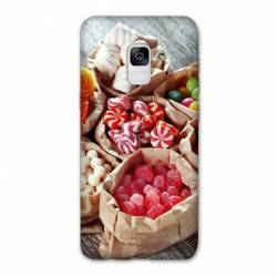 Coque Samsung Galaxy J6 PLUS - J610 Gourmandise