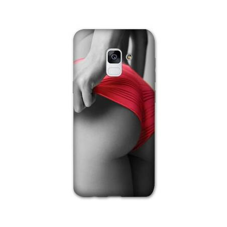 Coque Samsung Galaxy J6 PLUS - J610 Sexy