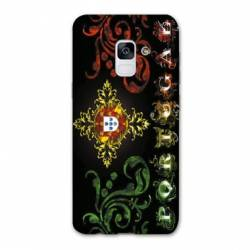 Coque Samsung Galaxy J6 PLUS - J610 Portugal