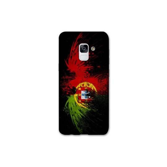 Coque Samsung Galaxy J6 PLUS - J610 Portugal