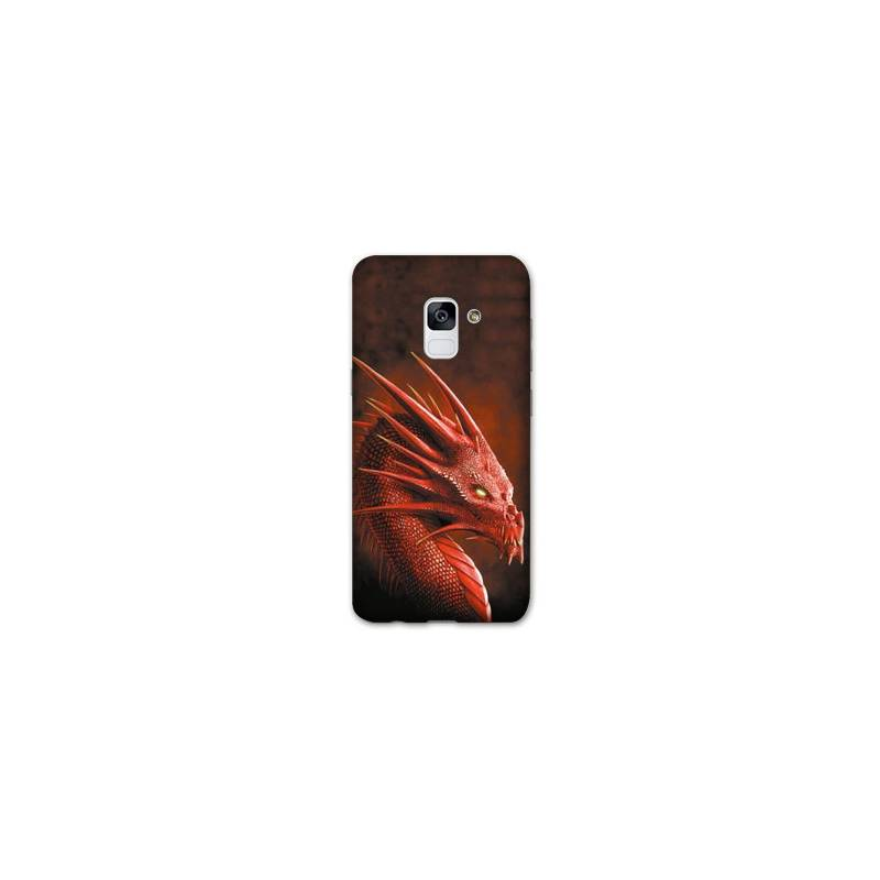 Coque Samsung Galaxy J6 PLUS - J610 Fantastique