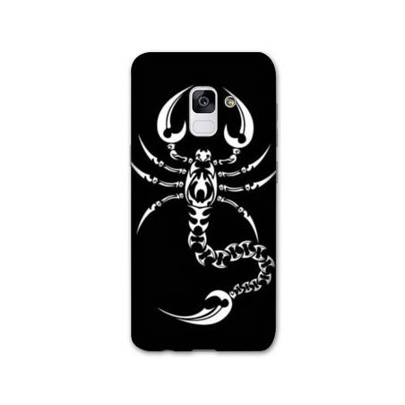 Coque Samsung Galaxy J6 PLUS - J610 reptiles