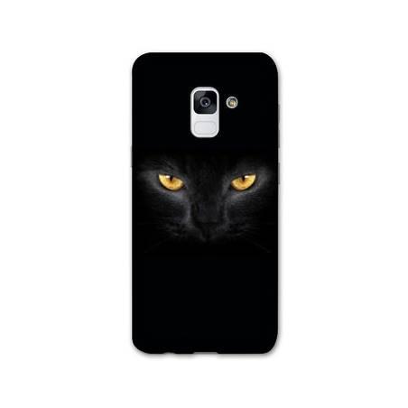 Coque Samsung Galaxy J6 PLUS - J610 animaux