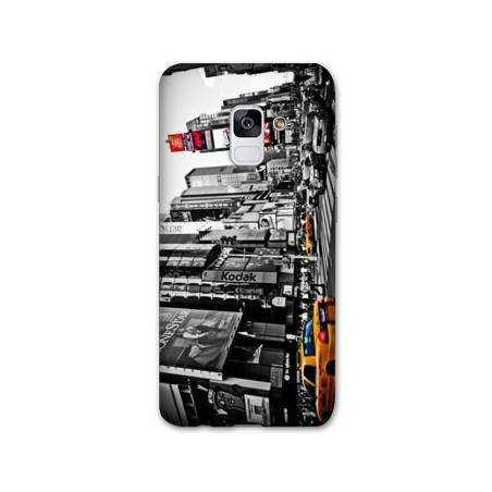 Coque Samsung Galaxy J6 PLUS - J610 Amerique