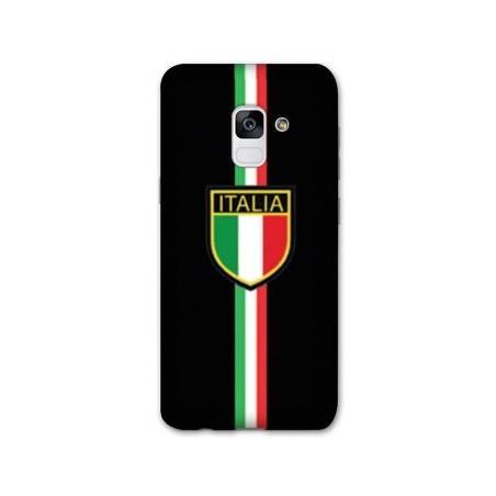 Coque Samsung Galaxy J6 PLUS - J610 Italie