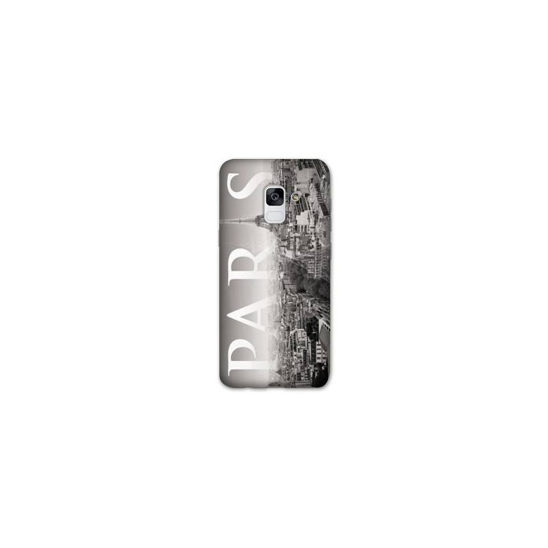 Coque Samsung Galaxy J6 PLUS - J610 France