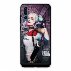 Coque Samsung Galaxy A50 Harley Quinn