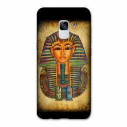Coque Samsung Galaxy J6 PLUS - J610 Egypte Pharaon