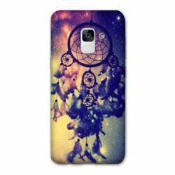 Coque Samsung Galaxy J6 PLUS - J610 attrape reve Colore