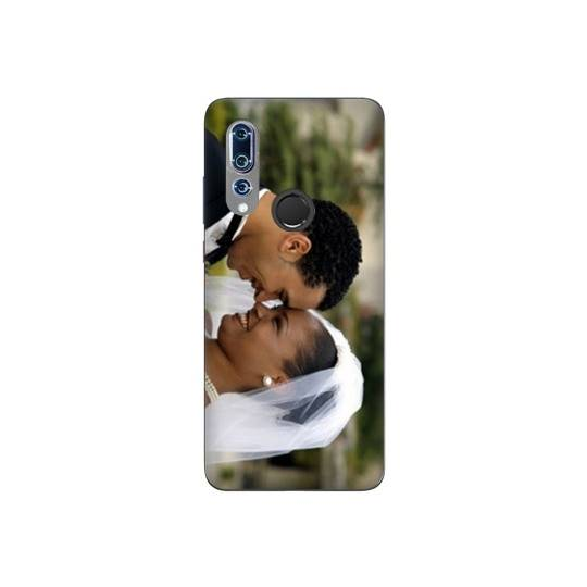 Coque Wiko View 3 Pro / View3 Pro personnalisee