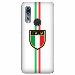Coque Wiko View 3 Italie 3