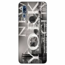 Coque Wiko View 3 Amerique USA New York
