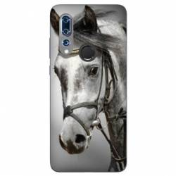 Coque Wiko View 3 Cheval