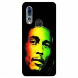 Coque Wiko View 3 Bob Marley 2
