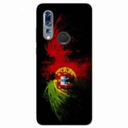 Coque Wiko View 3 Portugal Aigle