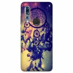 Coque Wiko View 3 attrape reve Colore