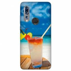 Coque Wiko View 3 Cocktail