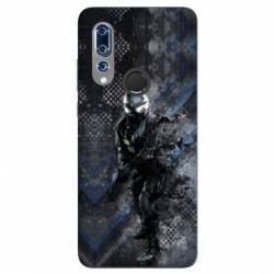 Coque Wiko View 3 police swat